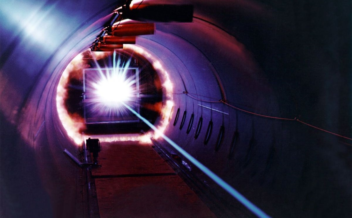 Laser transmite dados em utravelocidade