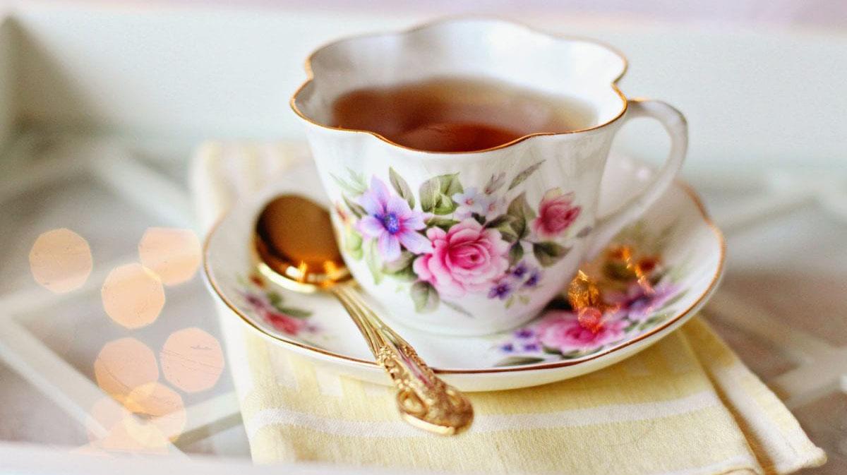 Sabia que gostar de beber mais chá do que café está relacionado ao seu DNA?
